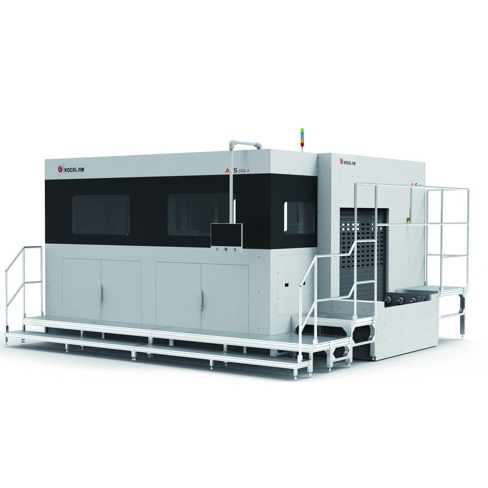 规则砂型3D娱乐网机-AJS 2500A/2600A